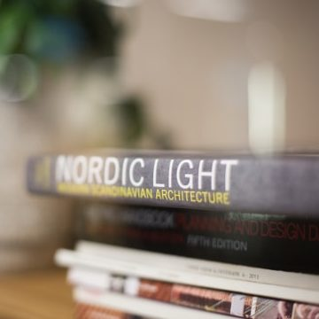 Our Values and Design Principles based on Nordic Light Modern Scandinavian Architecture by Henry Plummer